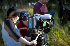 Vancouver's film and TV industry thriving
