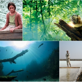 Travel without Luggage: 6 Films at VIFF 2014 That Will Take You Around theWorld