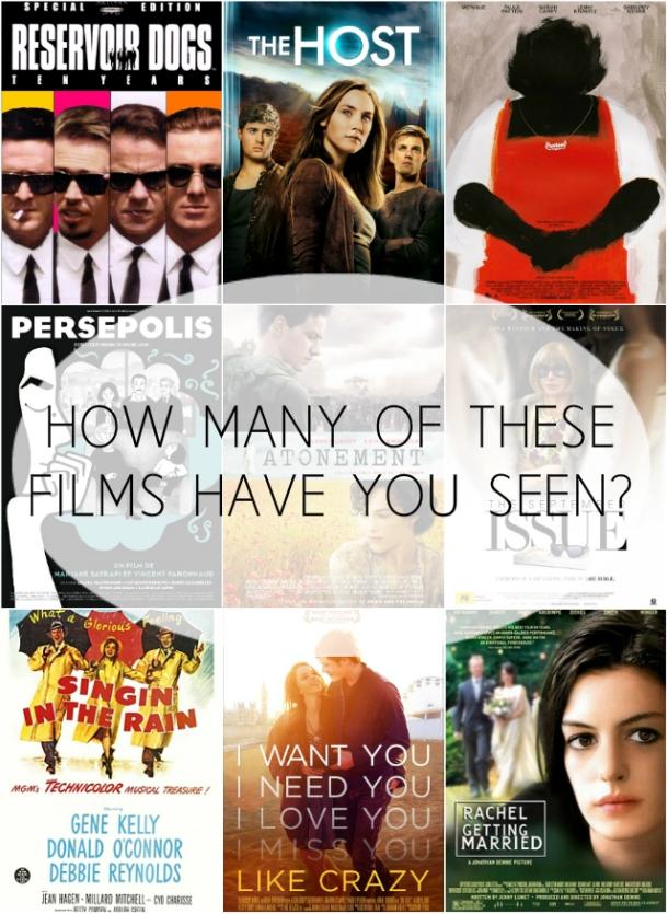 VIFF Movie Buff 1