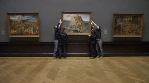 GreatMuseumThe