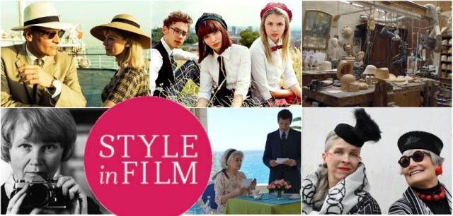style in film twitter