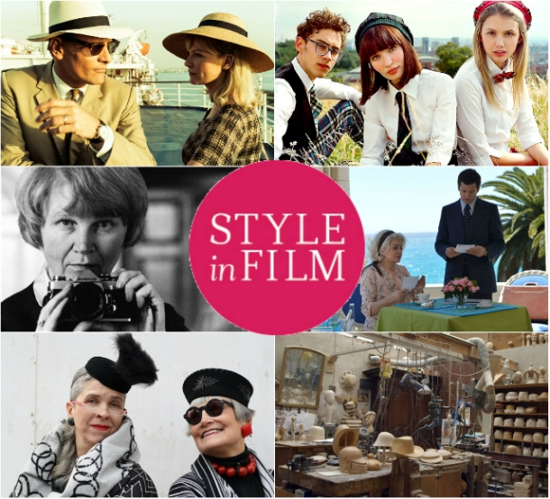 style in film wp