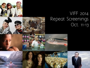 VIFF 2014 RepeatScreenings
