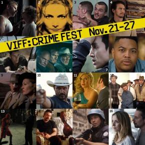 CRIME FEST Nov.21-27