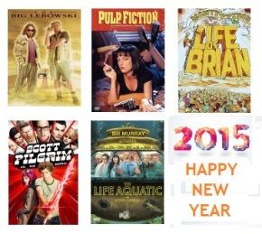 New Year's Eve FREE Movie at Vancity Theatre