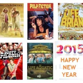 New Year's Eve FREE Movie at VancityTheatre