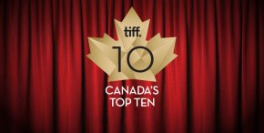 TIFF's Canadian top 10 of2014