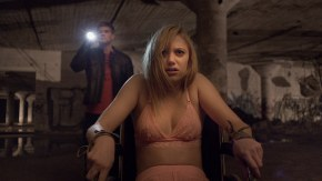 Director David Robert Mitchell Talks the Mood of 'It Follows,' &  Building a Unique Horror Movie