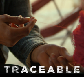 Why is it important to know who made your clothes? VIFF Presents 'Traceable' and 'Handmade With Love in France'.
