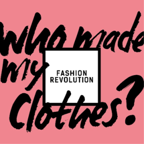 Fashion Revolution Day at Vancity Theatre April 24th