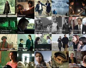 JUST ANNOUNCED: 20 prestigious Cannes films playing at VIFF 2015