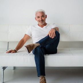 Frank Giustra Announced as the Inaugural Recipient of VIFF Screen Industry Builder Award