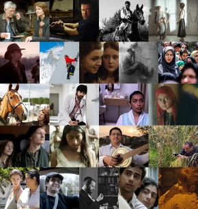 JUST ANNOUNCED: 22 Award Winning Films Coming to VIFF 2015