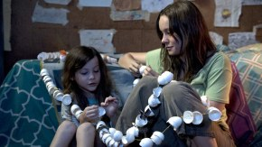 Room Looking for Similar Success at VIFF Coming Off People's Choice Award at TIFF