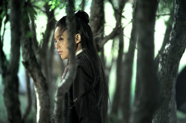 The ASSASSIN - Still 5 (c) SpotFilms