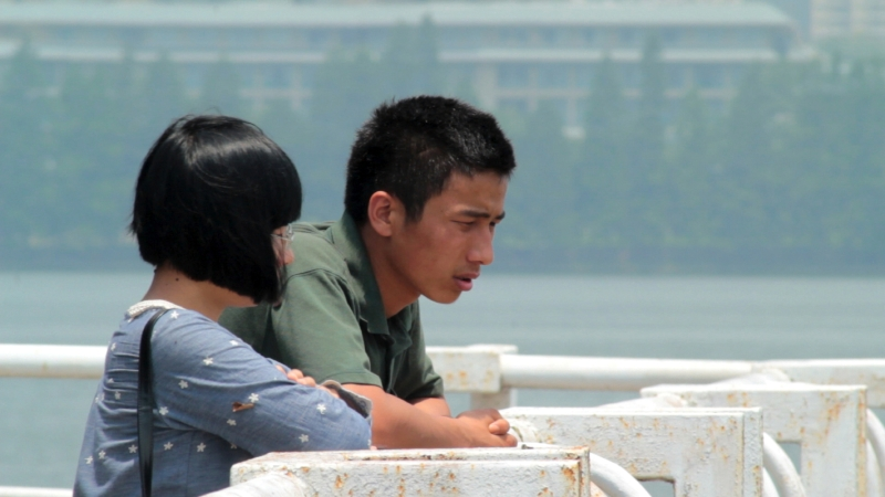 Li Wen at East Lake 3 300dpi