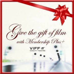 Give the Gift of Film This HolidaySeason