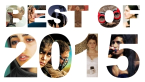For Your Consideration: Best of 2015 Series