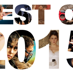 For Your Consideration: Best of 2015Series
