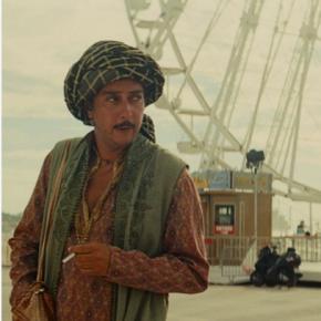 Insider's Blog: ArabianNights