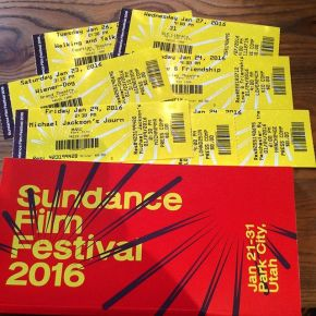 VIFF On the Ground: Sundance 2016