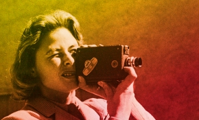 Ingrid Bergman: A captivating look at the remarkable life of a young Swedish girl who became one of the most celebrated actresses of American and Worldcinema