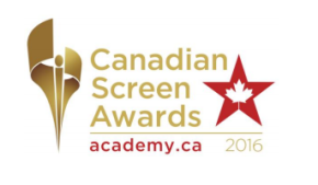 2016 CANADIAN SCREEN AWARDS | Feature Film Nominations from VIFF