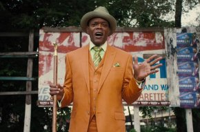 "Spike Lee's ""Chi-Raq"" & Amazon Studios"