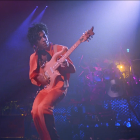 Rare Prince film comes to VIFF Vancity Theatre…One of the Best Concert Movies Ever Made.