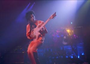 Prince Sign