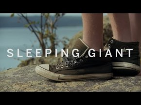 Sleeping Giant Comes Full Circle