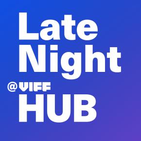 8 Late Nights of Local Music: VIFFHub