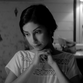 VIFF Review: The Eyes of MyMother