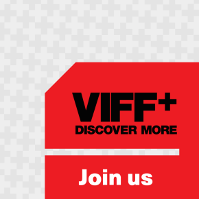 35 Years & Counting: In Conversation with VIFF+ Member