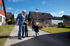 A Man Called Ove at Vancity Theatre