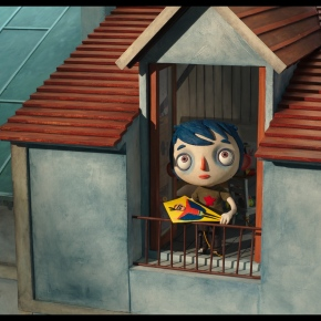 My Life as A Zucchini is an Unusually Bold Children'sFilm