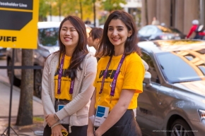 Volunteer For The 2017 Vancouver International Film Festival!