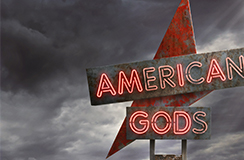 DavidSladeAmericanGods