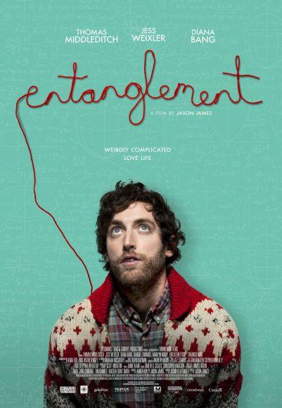 Poster—Entanglement