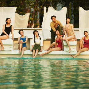 Feng Xiaogang's Youth: Coming of Age in 1970sChina