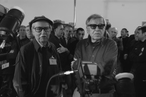 Italian Film Festival 2018: The Legacy of the Taviani Brothers
