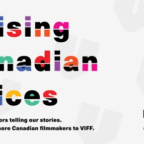 Raising Canadian Voices at VIFF 2018