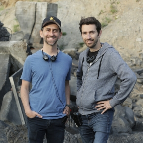 Interview: Vancouver Based Co-Director Zach Lipovsky on his new film,Freaks