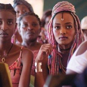 Interview: Anoushka Ratnarajah on Black HistoryMonth