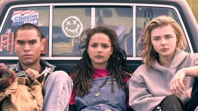 Fantastic Female Directed Films from 2018…to name just afew