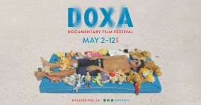 DOXA: A Conversation with the Director of Programming, SelinaCrammond