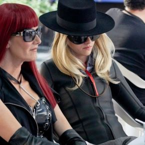 JT LeRoy: A Conversation with Savannah Knoop