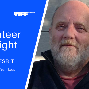 Volunteer Spotlight: Tom Nesbit