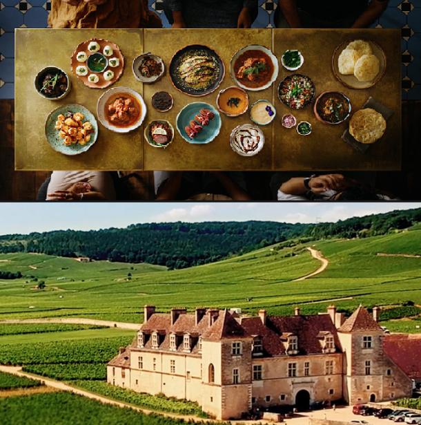 chefseat
