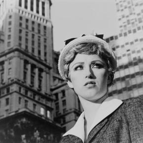 Cindy Sherman: Cinema and IdentityAdhesion